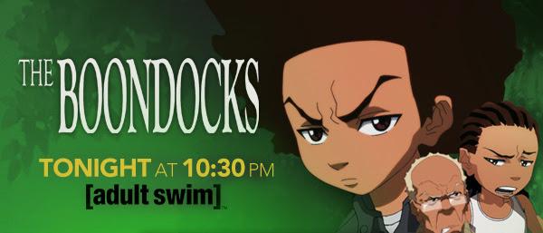 Understood not Adult boondocks lyric swim confirm